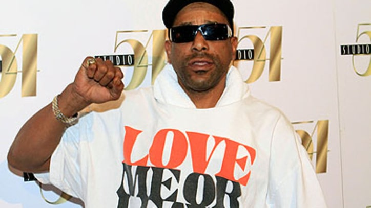 Tone-Loc Pleads Guilty to Gun and Domestic Violence Charges