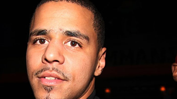 On the Charts: J. Cole Moves Into the Spotlight