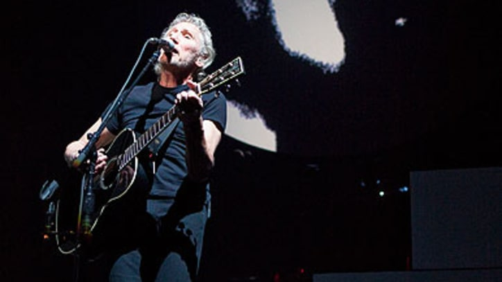 Back To The Wall: Rolling Stone's 2010 Profile of Pink Floyd's Roger Waters