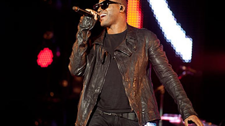 Taio Cruz Promises More 'Dynamite' on New Album