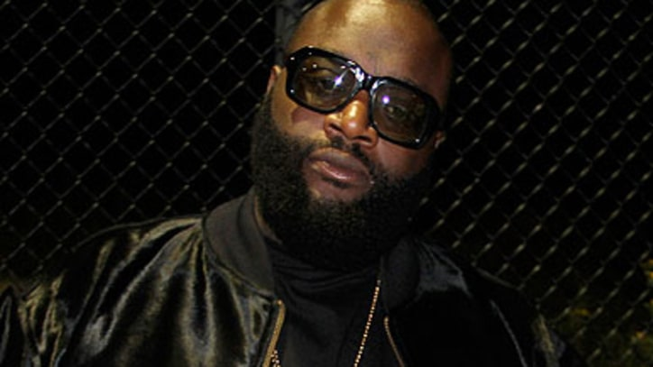 Rick Ross Announces New Singles, Album Release Date
