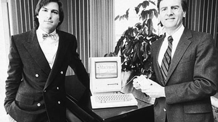 The Birth of the Mac: Rolling Stone's 1984 Feature on Steve Jobs and his Whiz Kids