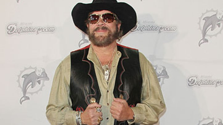 Hank Williams Jr. Officially Dropped From 'Monday Night Football'