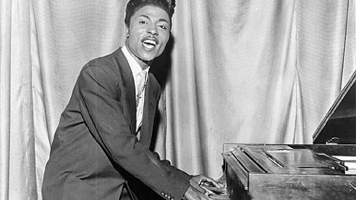 Week in Rock History: Little Richard Finds God and Nancy Spungen Dies