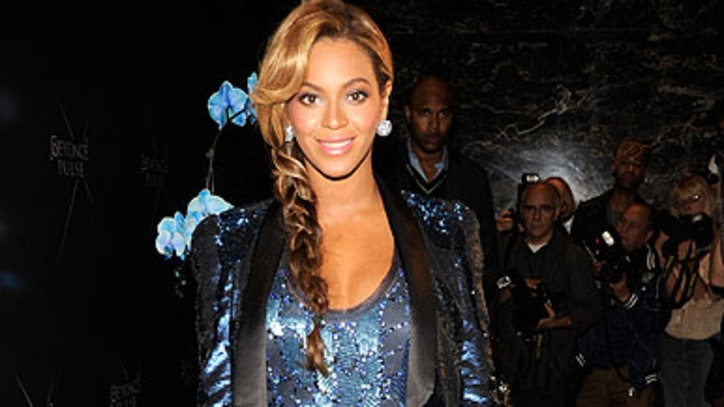 Beyonce Accused of Plagiarizing Dance Routine