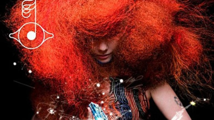 New Reviews: Bjork's 'Biophilia' Echoes Natural Phenomena
