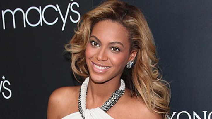 Beyonce Rep Denies Prosthetic Baby Bump Rumors