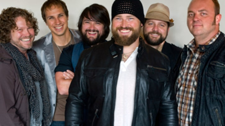 Zac Brown Launches Southern Ground Music and Food Festival