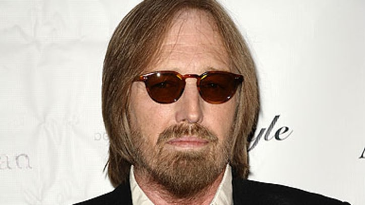 Tom Petty to Release Live Album, Play Benefit Concert