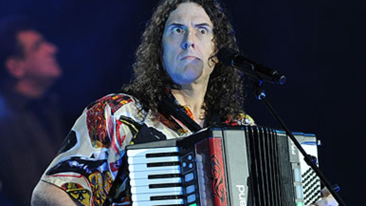 Thirty Years In, Weird Al Yankovic Shows He's Still Got It
