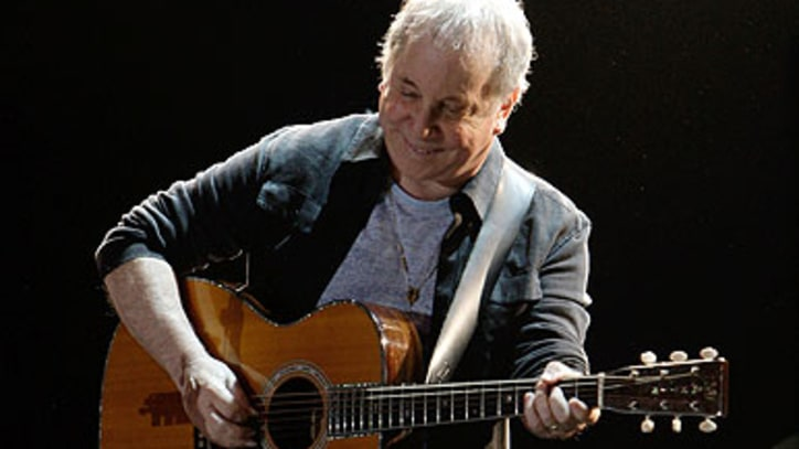 Paul Simon Taking 'Graceland' on Tour