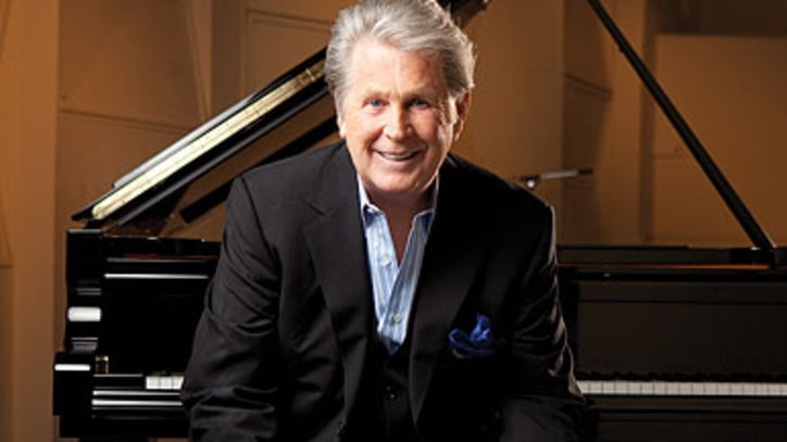 Song Premiere: Brian Wilson Remakes 'Bare Necessities' From 'The Jungle Book'
