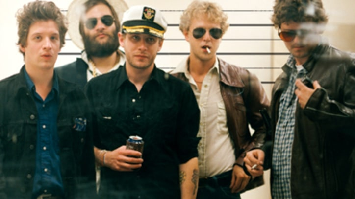 Exclusive Stream: Deer Tick's Raspy, Romantic 'Main Street'