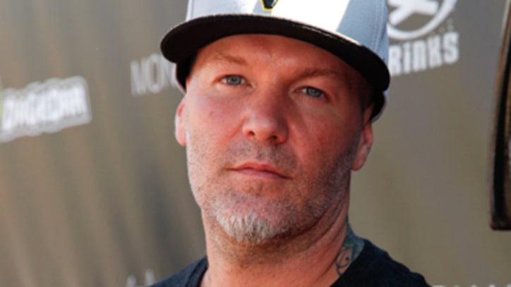 Fred Durst Develops Sitcom for CBS