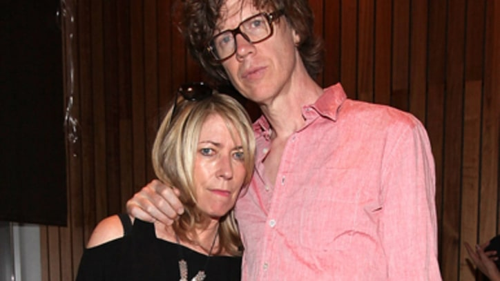 Sonic Youth's Kim Gordon and Thurston Moore Announce Split