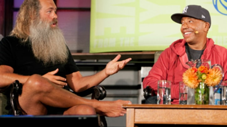 Russell Simmons and Rick Rubin Celebrate the Legacy of Def Jam