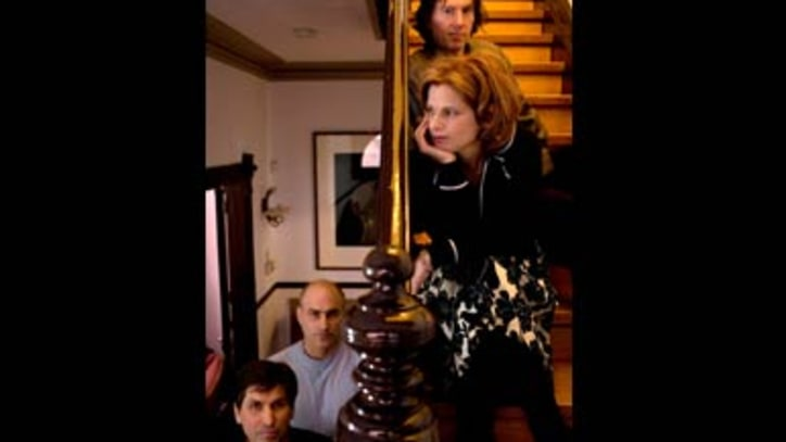 Free Download: Cowboy Junkies' Languid 'Spiral Down'
