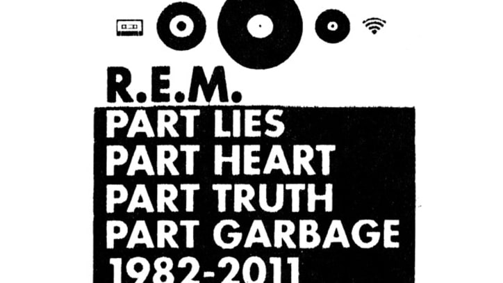 Listen: R.E.M.'s Final Single, 'We All Go Back to Where We Belong'