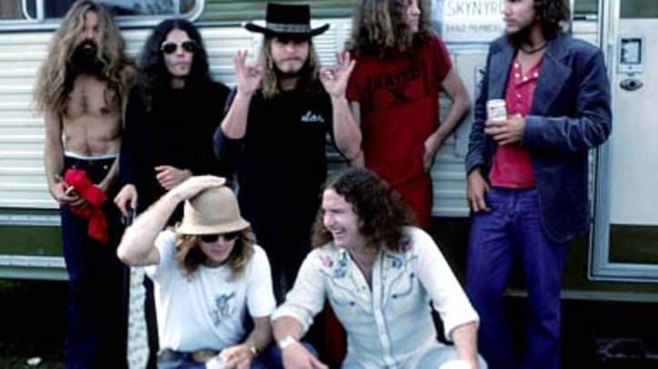 Week in Rock History: Members of Lynyrd Skynyrd Die in Plane Crash