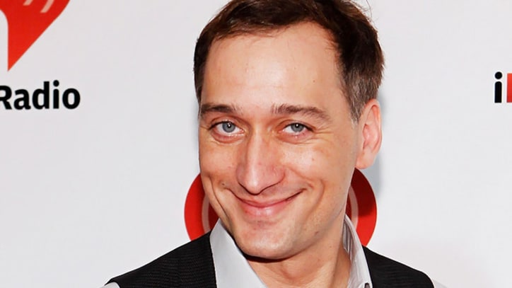 DJ Paul van Dyk Planning His Biggest Stage Show Yet