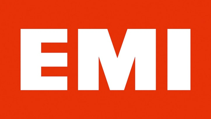 Bids for EMI Much Lower Than Expected