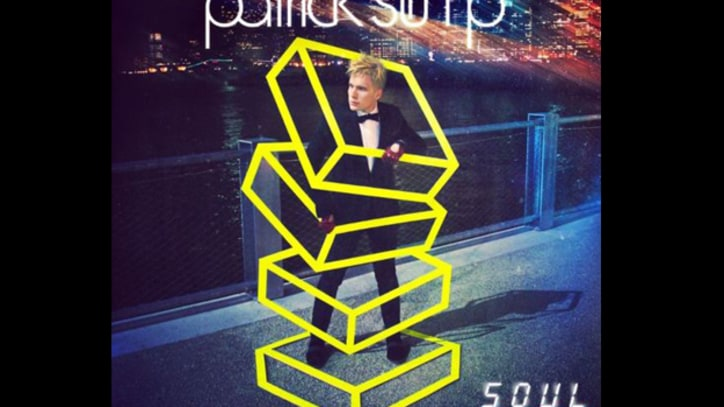 New Reviews: Patrick Stump's Solo Album Is 'Irrefutably Catchy'