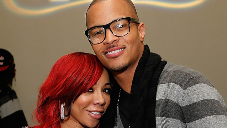 Post-Prison T.I. Busy With New Album, Book, Reality Show