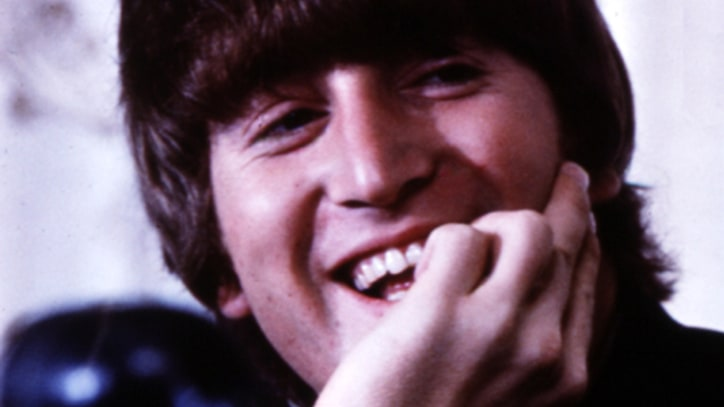 John Lennon's Tooth to Be Auctioned