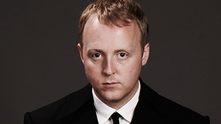 Exclusive Song Premiere: James McCartney's Cheerful Pop Track 'Angel'
