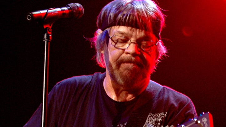 Bob Seger Releasing Career-Spanning Two-CD Set