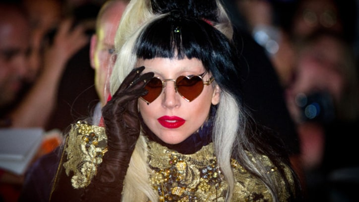 Lady Gaga Producer Sued By Songwriters