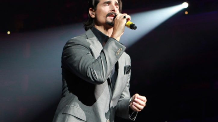 Kevin Richardson Rejoins Backstreet Boys