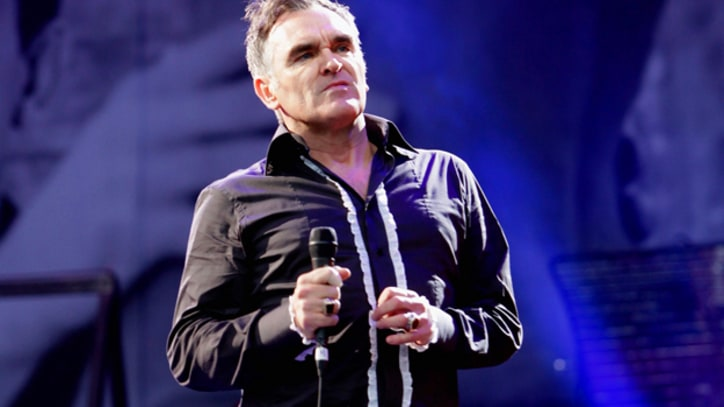 Morrissey Granted Libel Trial vs. NME