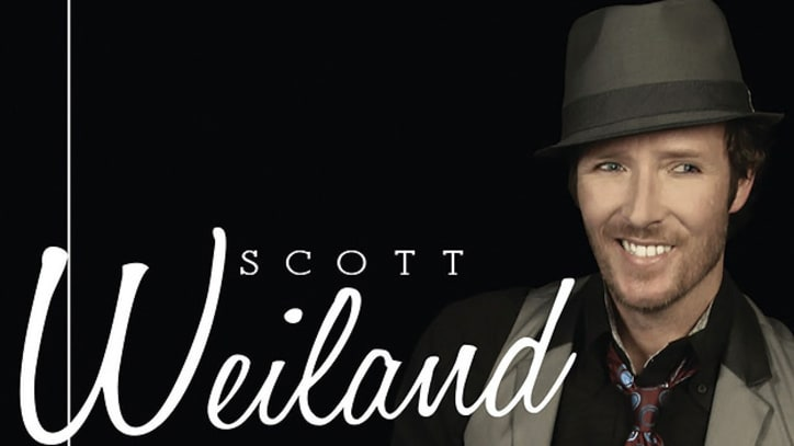 Listen: Scott Weiland's Version of 'Winter Wonderland'