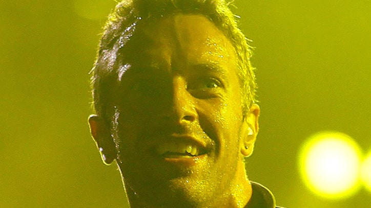 Coldplay Cover Rihanna's New Hit 'We Found Love'