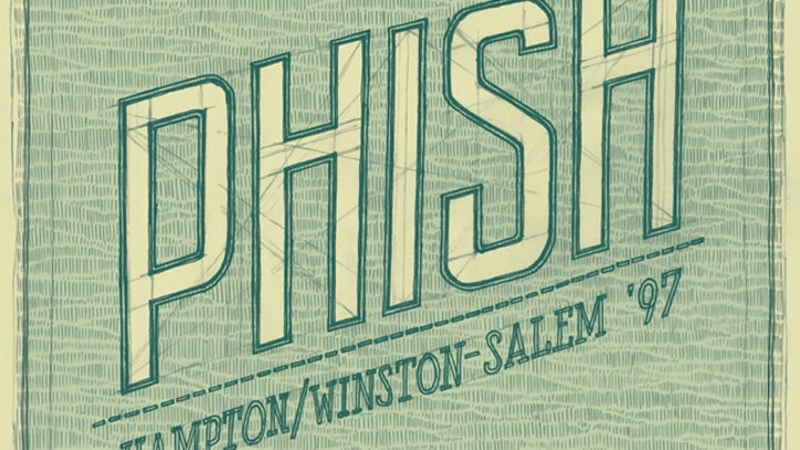 Phish Release Seven-CD Box Set From Historic Fall 1997 Tour