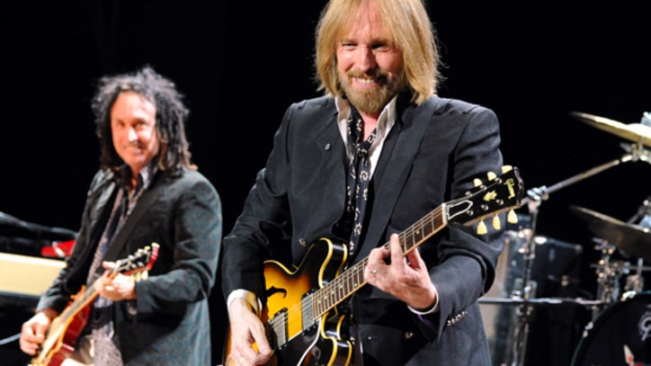 Tom Petty Breaks Out Hits, Deep Cuts and Commentary at Benefit Concert
