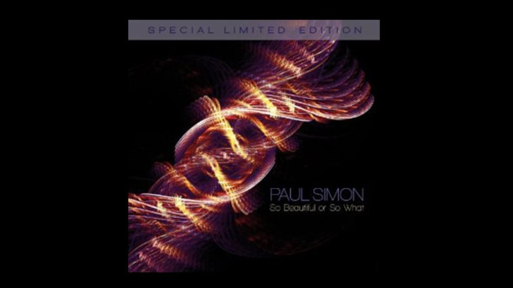 Win Paul Simon's 'So Beautiful or So What' Deluxe Edition Box Set