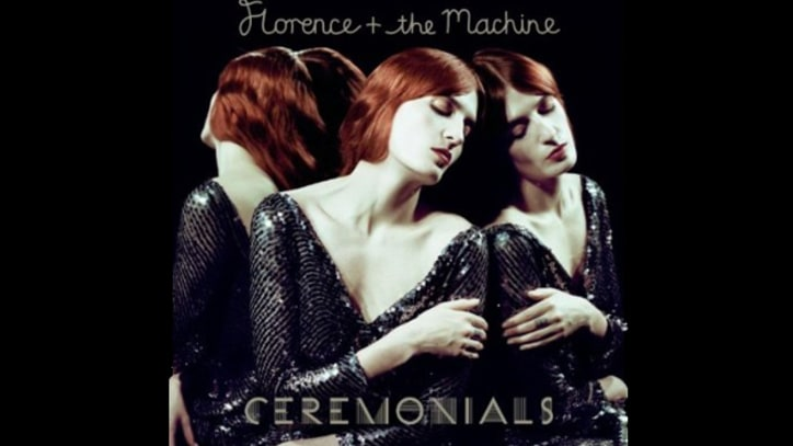 New Reviews: Florence and the Machine's 'Ceremonials' Is Dark and Romantic