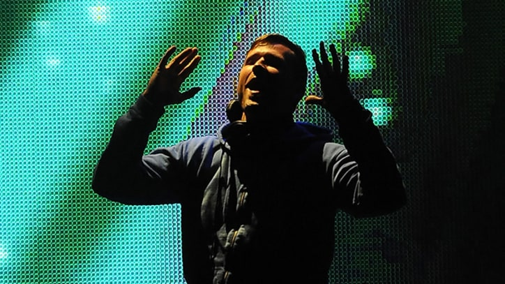 Kaskade Aiming to Expand the World of Dance Music