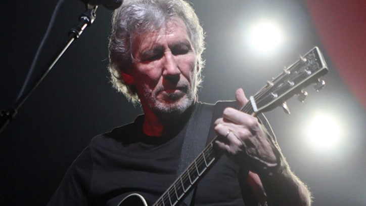 Roger Waters' Stadium Tour to Kick Off May 1st