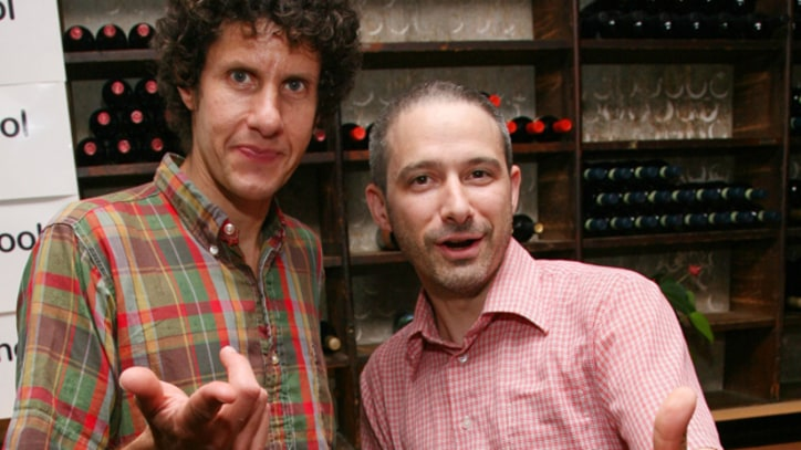 Beastie Boy Scores His Father's Off-Broadway Play