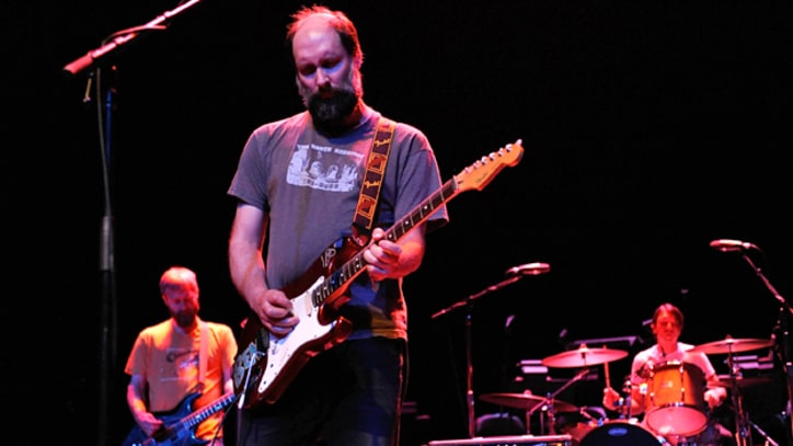 Built to Spill Gear Up for Next Record