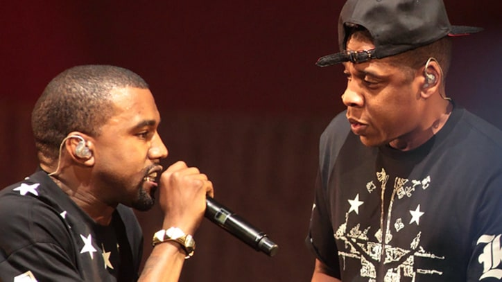 Jay-Z and Kanye West's 'Watch the Throne' Tour Dominates