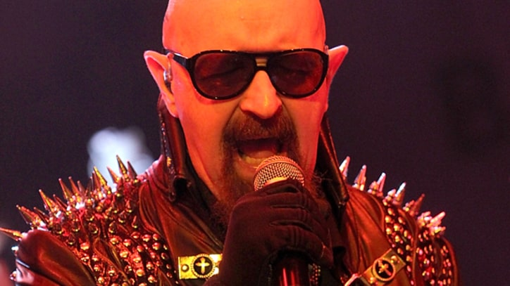 Rob Halford's Longtime Manager Suing Him for Breach of Contract