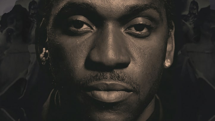 Exclusive Album Stream: Pusha T Goes Solo With 'Fear of God II'