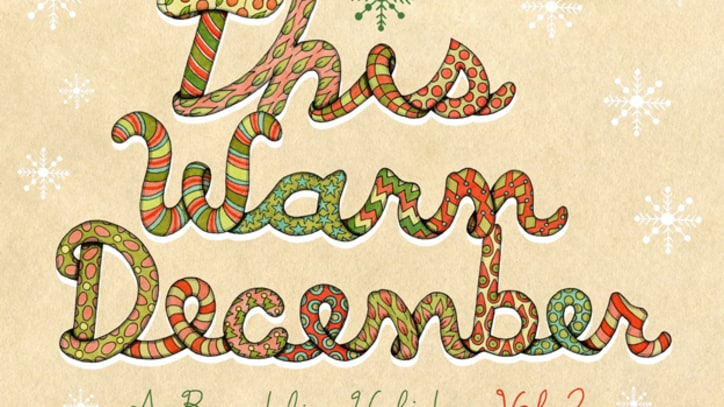 Exclusive Stream: Jack Johnson, G Love, More Celebrate 'This Warm December'