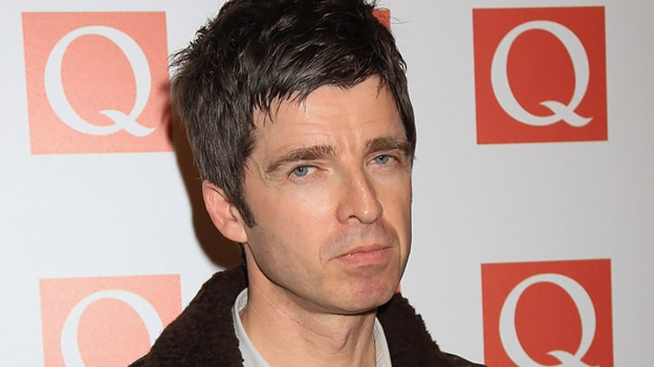 Noel Gallagher Documentary Goes Deep Inside the Songwriter's Artistic Process