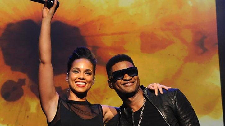 Alicia Keys Enlists Usher, Will.i.am, Norah Jones for Charity Tribute to George Harrison