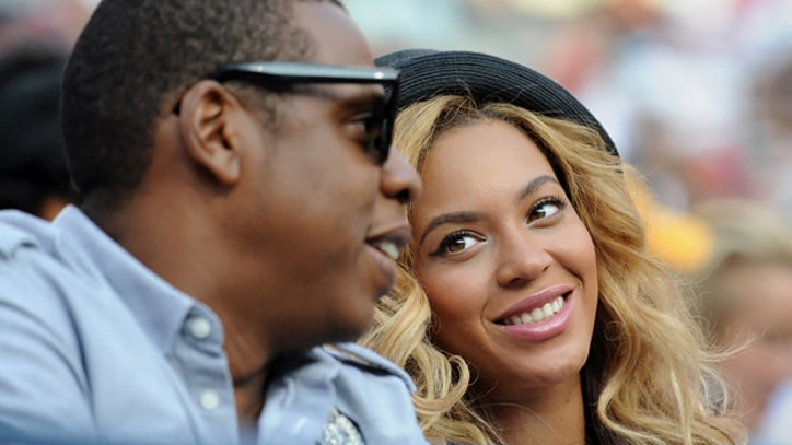 Kelly Rowland: Beyonce and Jay-Z Are Having a Girl
